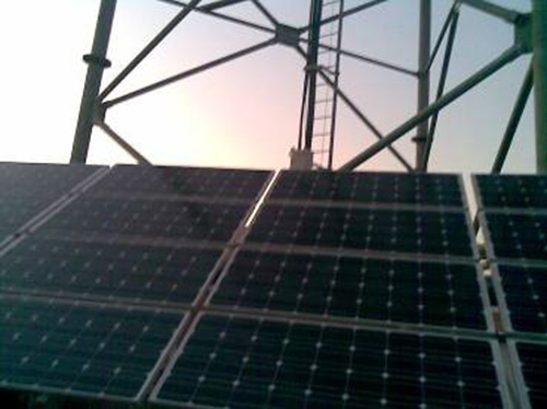 Solar-Cell @ AIN EL-SOKHNA
