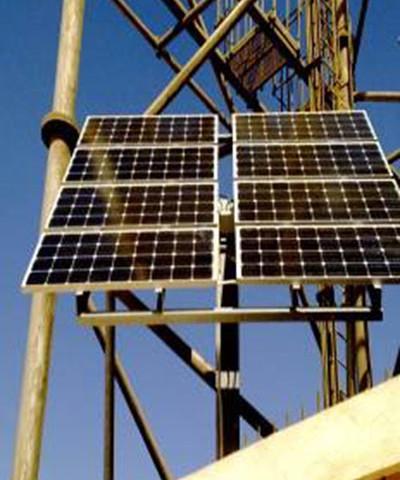 Solar-Cell @ Helwan El Korymat