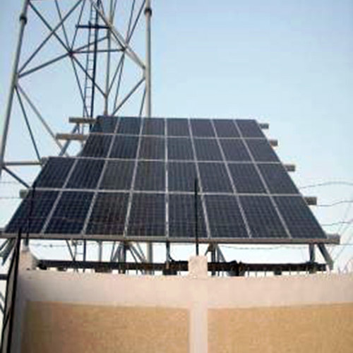 Solar-Cell @ Safaga – Qena